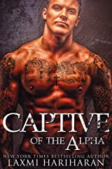 Captive of the Alpha (Knotted Series Book 5) Kindle Edition