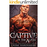 Captive of the Alpha (Knotted Series Book 5)