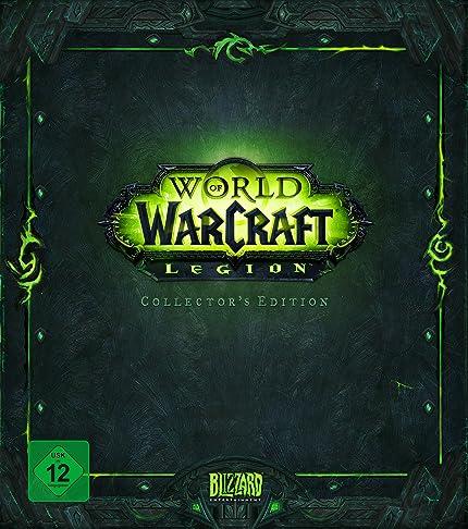 World of Warcraft: Legion (Add-On) - Collector