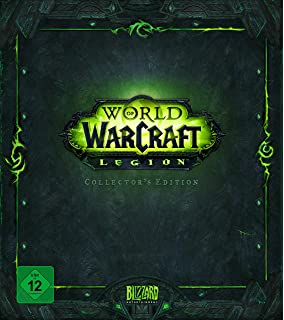 World Of Warcraft Mists Of Pandaria Add On Collectors Edition