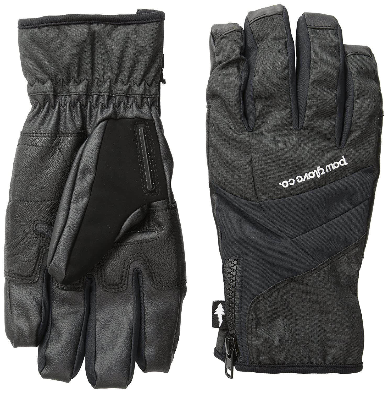Herren Handschuh Pow Pitch Gloves