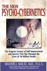 The New Psycho-Cybernetics Paperback