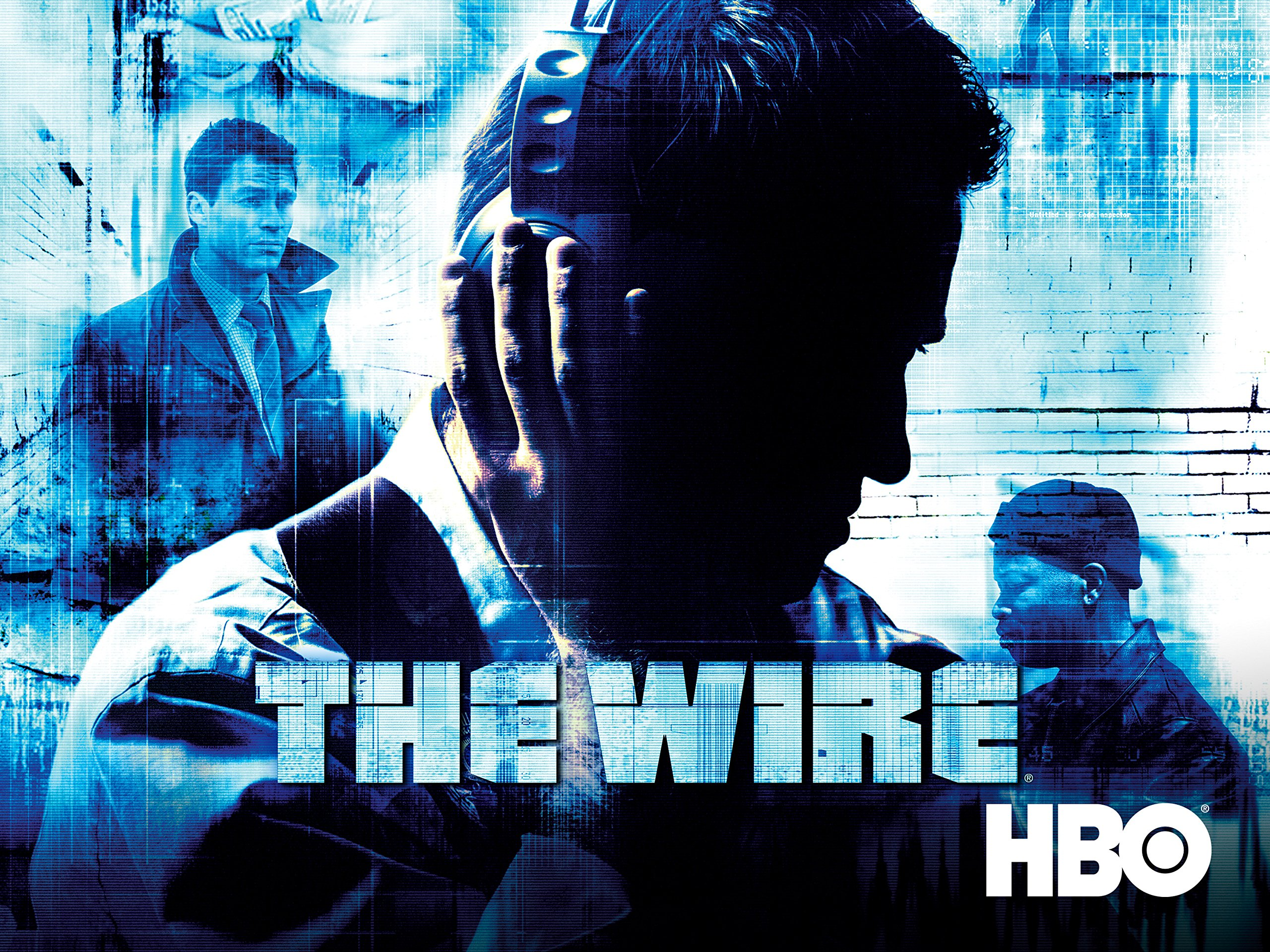 Amazon.com: The Wire Season 1: Idris Elba, Frankie Faison, Sonja ...
