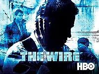 Amazon.com: The Wire Season 1: Idris Elba, Frankie Faison, Sonja ...
