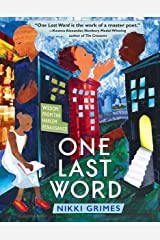 One Last Word: Wisdom from the Harlem Renaissance Kindle Edition