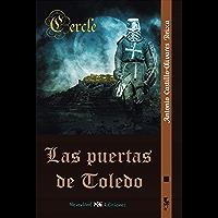 Las puertas de Toledo: Cercle (Spanish Edition)