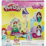 Play-Doh B1859 - Set Pasta da Modellare Palazzo, Multicolore