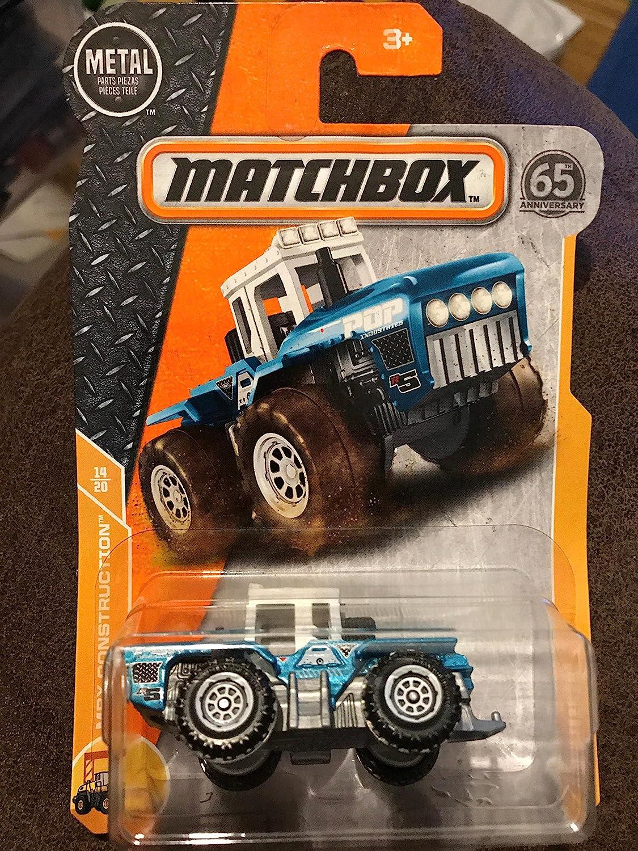 matchbox blue acre maker metal mbx construction 50 of 125 2017