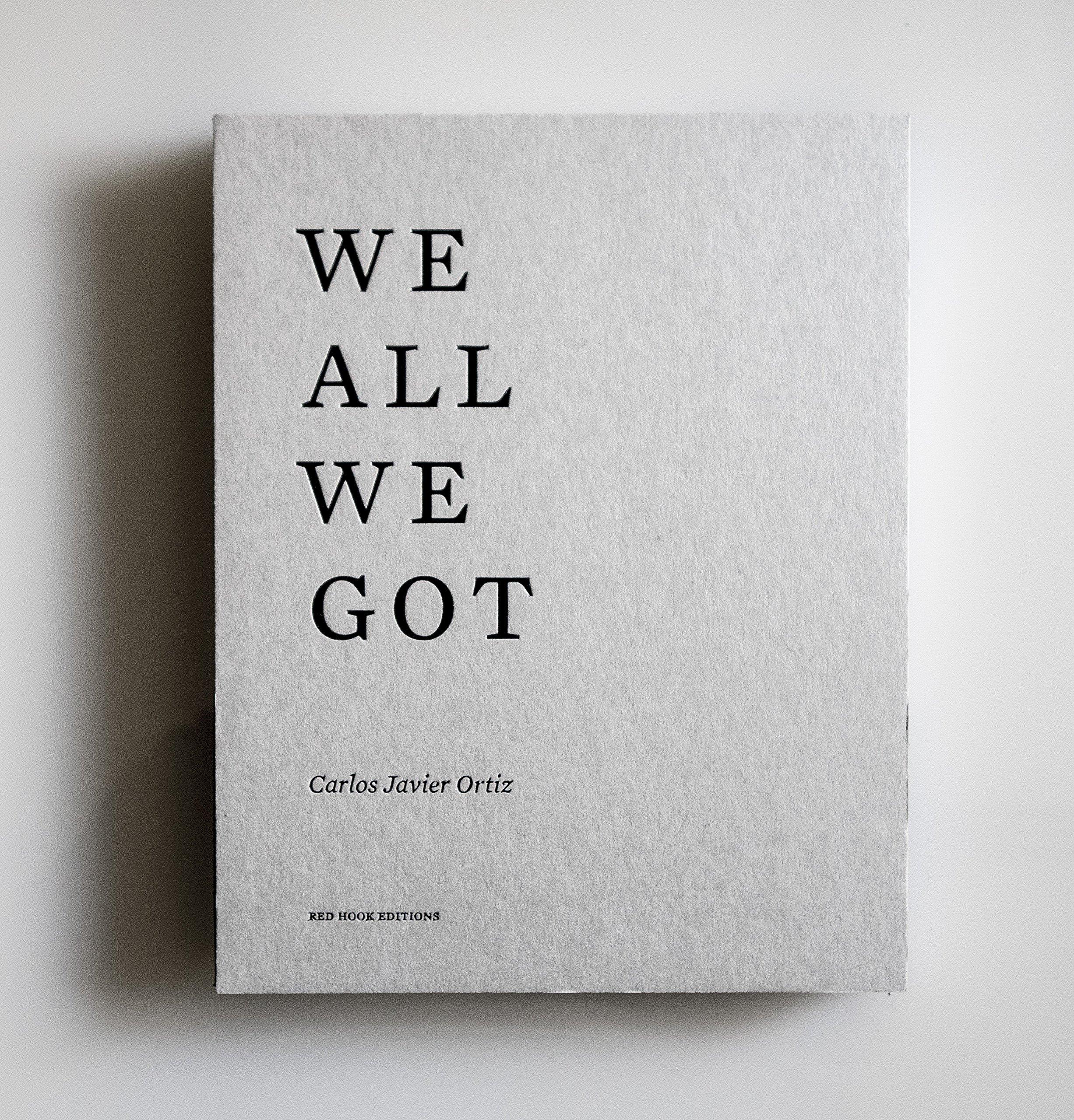 Read Online We All We Got PDF