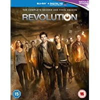 Revolution - Season 2 [Import anglais]