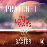 The Long Mars: The Long Earth, Book 3