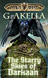 The Starry Skies of Darkaan (Realm of Arkon Book 6)