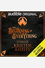 The Beginning of Everything: The Rising, Book 1 Audible Audiobook