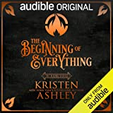 The Beginning of Everything: The Rising, Book 1