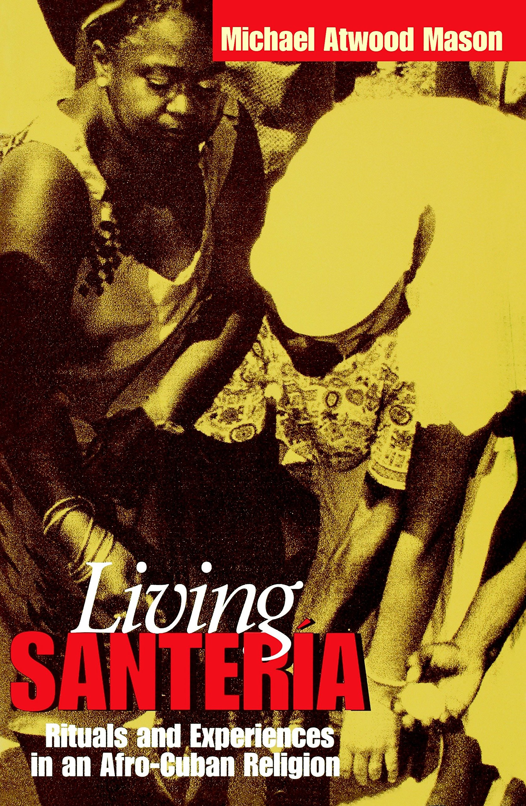 Read Online Living Santería: Rituals and Experiences in an Afro-Cuban Religion pdf epub