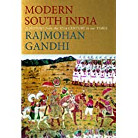 Modern South India: A History from the 17th Century to Our Times