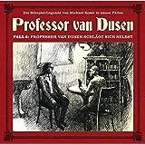 Professor van Dusen schlägt sich selbst (Professor van Dusen - Die neuen Fälle 6)