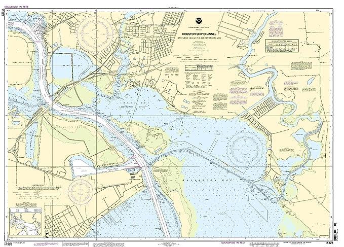 11328 -- Houston buque channel-atkinson isla a Alejandro ...