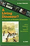 A Living Dinosaur?: In Search of Mokele-Mbembe