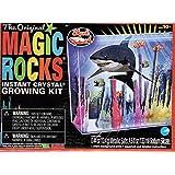 Magic Rocks Crystal Growing Kit - Shark
