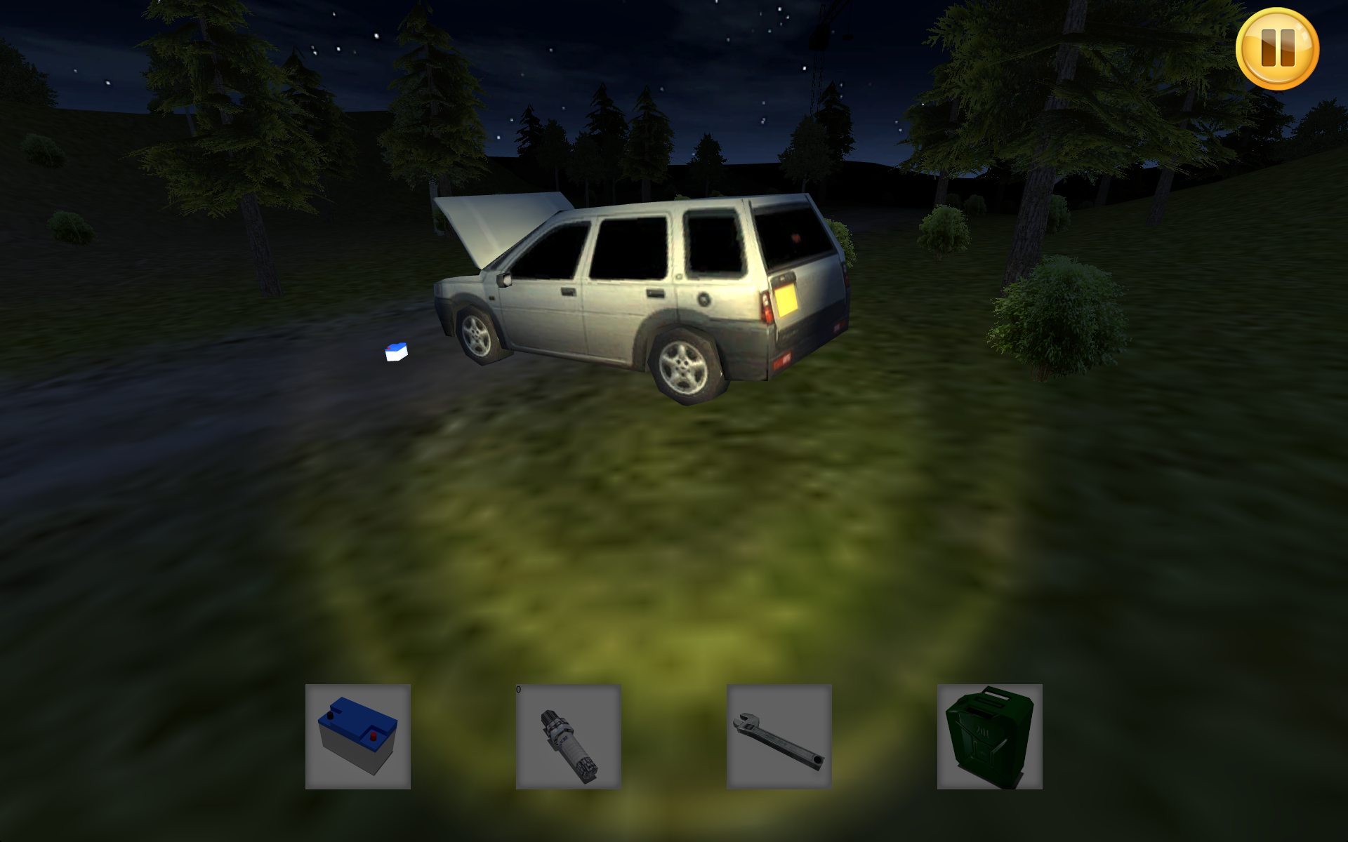 Forest Of Zombie [Download]