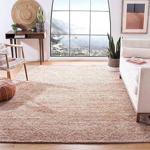 Cheap Safavieh Himalaya Collection HIM423R Handmade Premium Wool Area Rug living room rug for sale