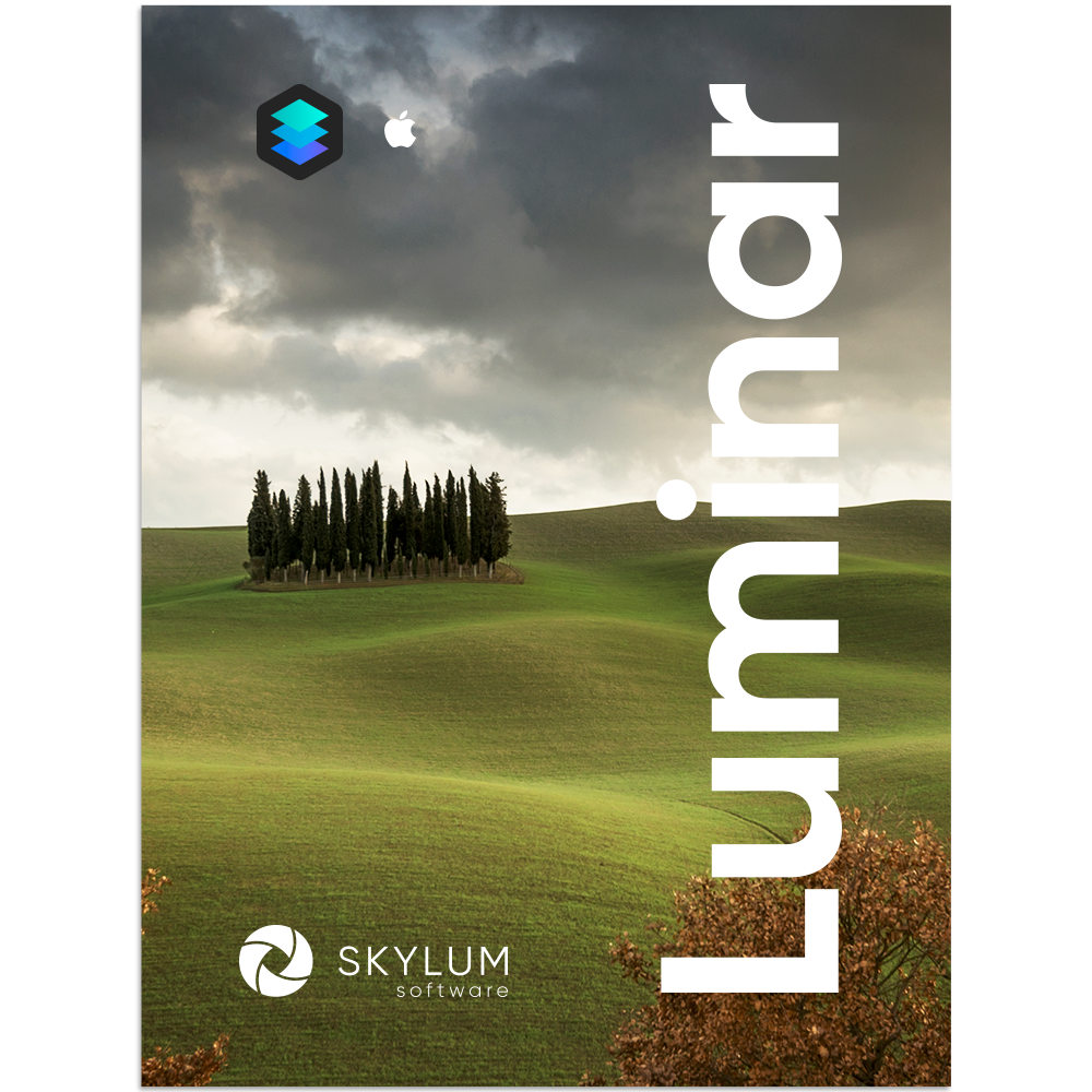 Luminar 2018 Jupiter for Mac OS [Download] Professional Photo Editing Software