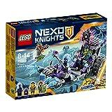 レゴ (LEGO) ネックスナイツ ガギヅメガーゴローラー 70349