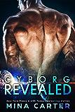 Cyborg Revealed (Zodiac Cyborgs Book 3)