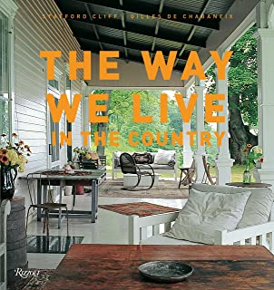 amazon com the way we live an ultimate treasury for global design
