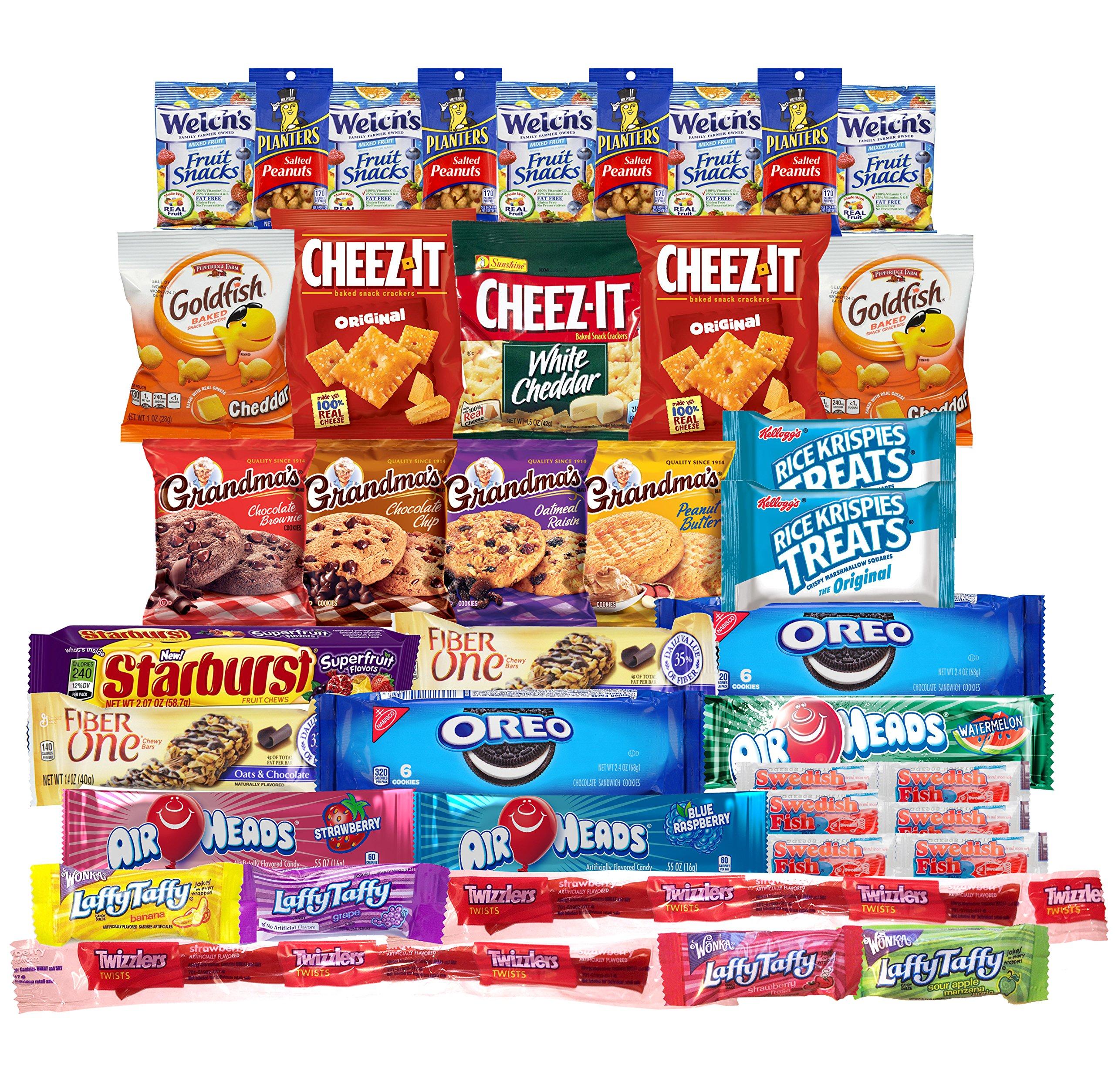 Amazon.com: Healthy Snacks, Drinks, Juice, and Junk Food ...