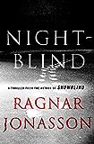 Nightblind: A Thriller (The Dark Iceland Series)