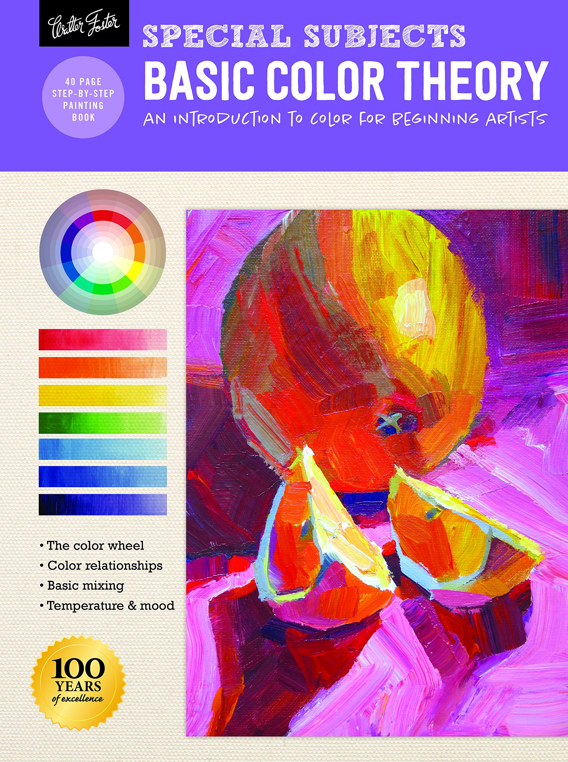 Special Subjects Basic Color Theory An Introduction To
