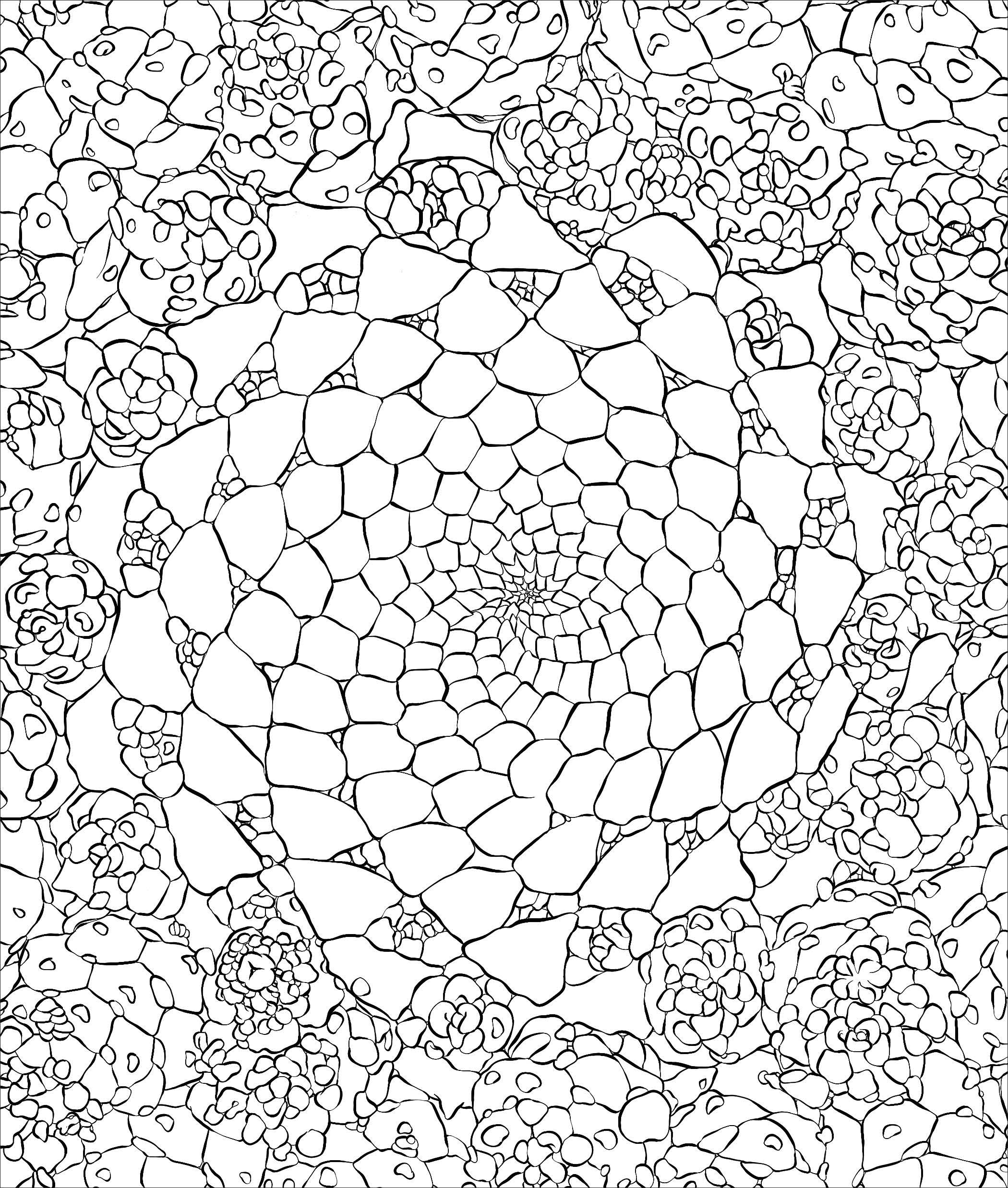 94 Coloring Books Patterns