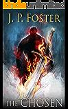 The Chosen (The Black Throne Chronicles Book 1)