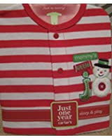 Just One Year By Carter's Mommy's Little Joy 3-6 Months (Medium)