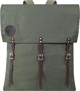 product image for Duluth Pack #3-70 Utility Pack (Olive Drab)