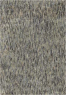 """product image for Orian Rugs Next Generation Multi-Solid Sky Area Rug, 7'10"""" x 10'10"""", Blue"""