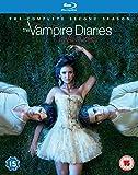 Vampire Diaries - Season 2 [BLU-RAY]