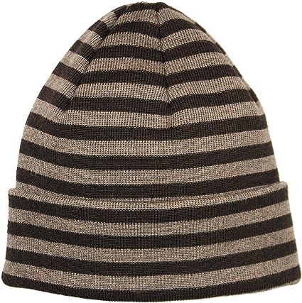 NEU Wollmütze feine Mütze Beanie Föhr 100/% Merinowolle