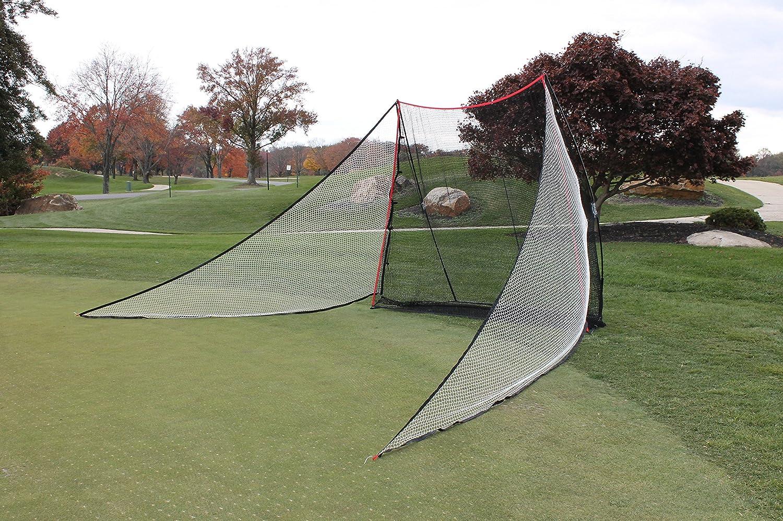 Amazon.com : Rukket Sports Pair Of Multi Sport Protection Side Nets (7ft X  8ft) (Golf, Baseball, Softball, Lacrosse) : Sports U0026 Outdoors