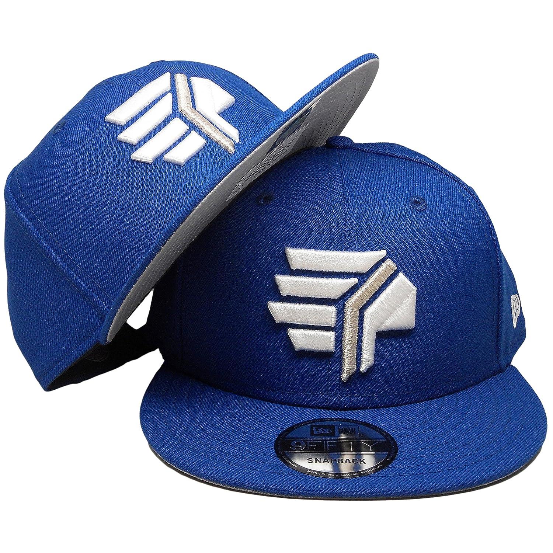 b829d9b3b51d7 ... canada amazon syracuse sky chiefs custom new era 9fifty snapback hat to  match air jordan 18 ...