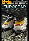 ユーロスター写真集(撮影数80):ヨーロッパシリーズ17