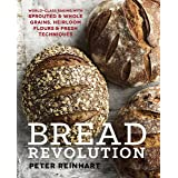 Gluten-Free Artisan Bread in Five Minutes a Day: The Baking Revolution Continues with 90 New, Delicious and Easy Recipes Made with Gluten-Free Flours (English Edition)