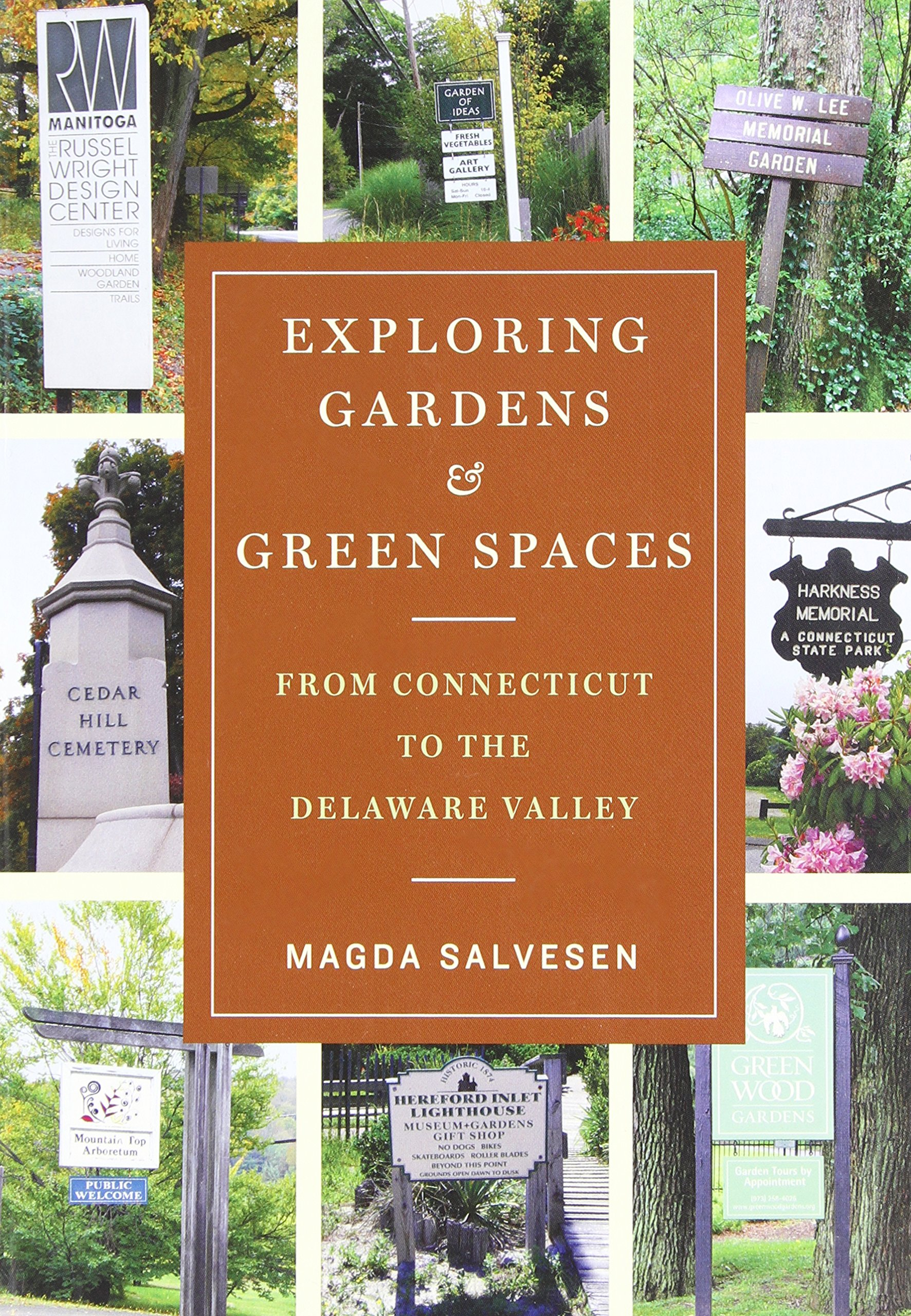 Exploring Gardens & Green Spaces: From Connecticut to the Delaware Valley