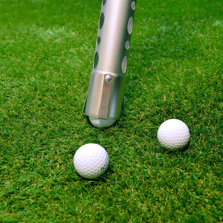 PGA Tour PGAT06 - Recolector y Soporte de Pelotas de Golf