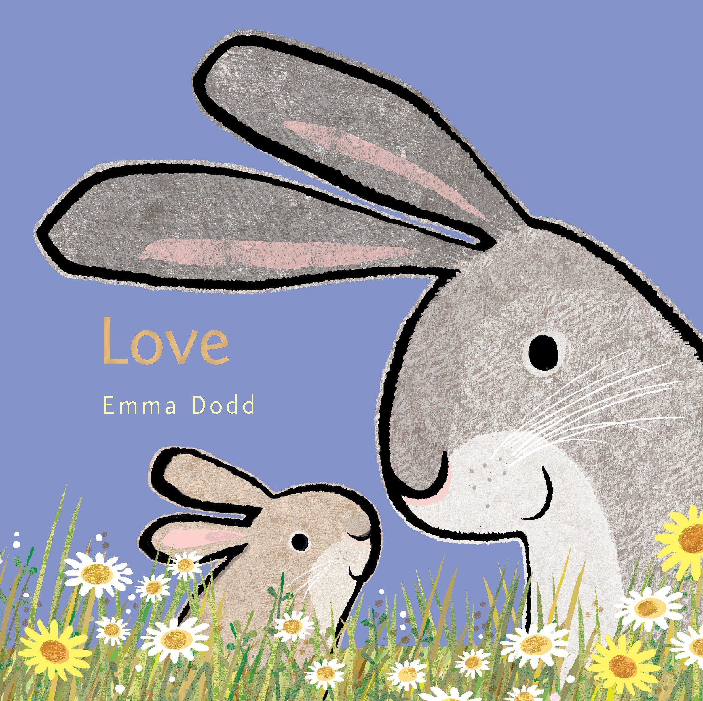 Love (Emma Dodd's Love You Books): Emma Dodd: 9780763689414 ...