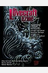 Lovecraft eZine issue 37 Kindle Edition