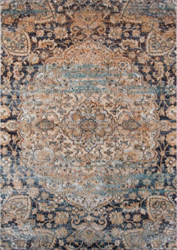 Momeni Rugs Amelia Collection Traditional Area Rug