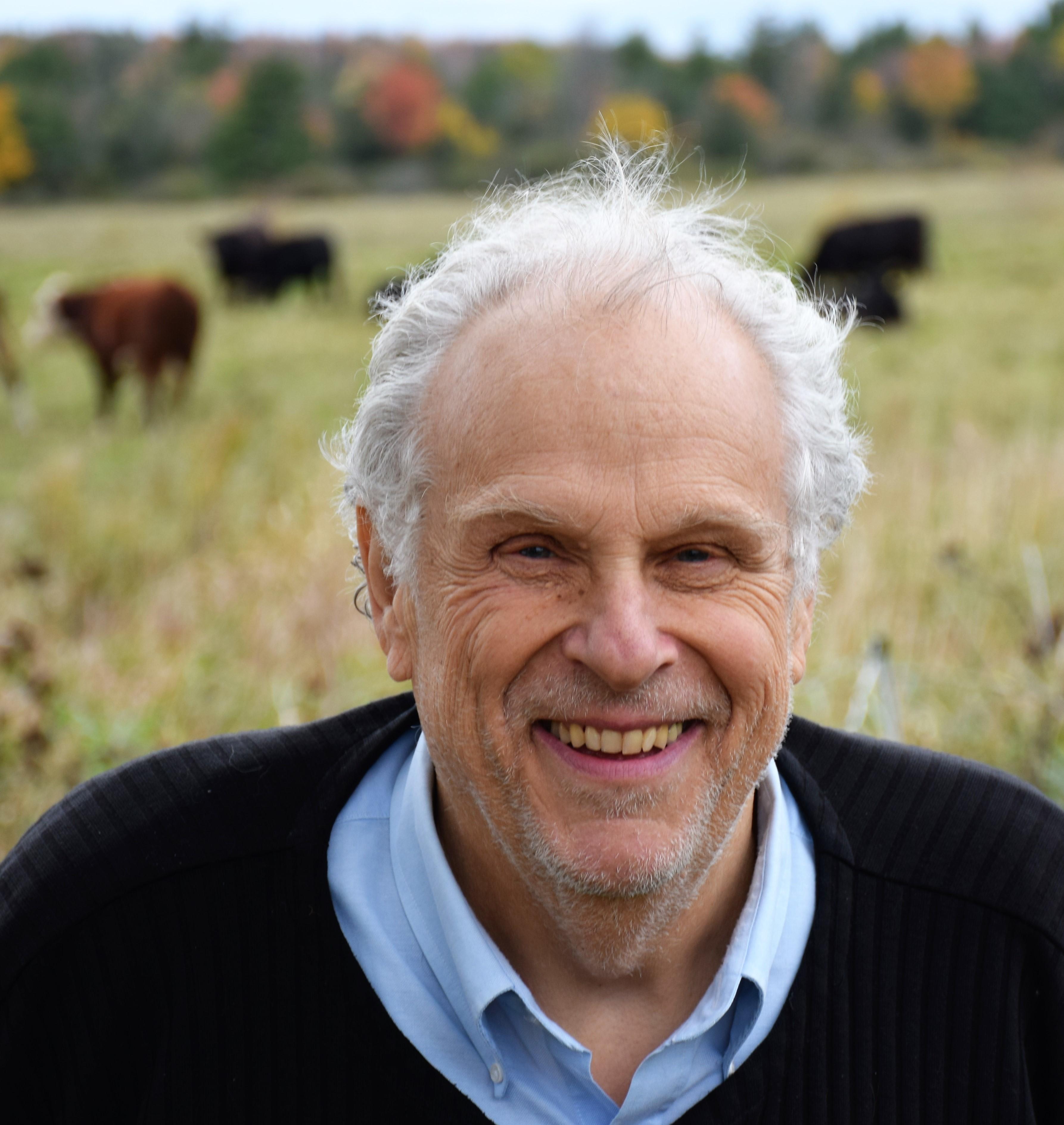 About Bill Schubart